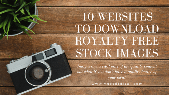 10 Websites To Download Royalty Free Stock Images